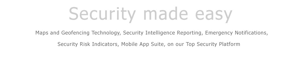 Security made easy